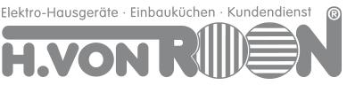 von Roon Logo